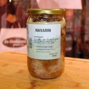 Navarin