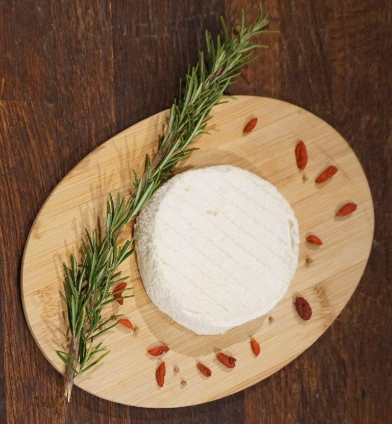 Perail - fromage lait brebis - fabrique en Aveyron - Ferme Ambias